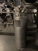 EBF Custom Punching Bag - 4' Height Approx.