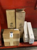 Assorted Auto Parts. See Pictures