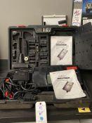 Launch X-431 Open Automobile Diagnostic Platform