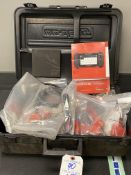LOT Snap-On Solus-Ultra. Accessories Only Connecter/Cables. NO UNIT