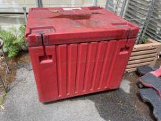 "Polar Bonar 48""x 42"" x 42"" Insulated Crate"
