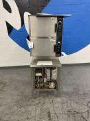 Groen # HY-6G Gas Hyper Steam w/ Steam Generator