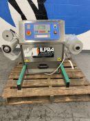 2017 ILPRA # Energy Pro Gas SN: FP10514 230V Food Pack Tray Sealer
