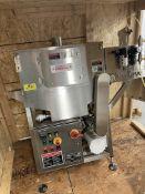 Cryovac/ Sealed Air Cryovac Machine # 3072G-0317 SN: 130905874001, USDA # 3072G-0317, 15 PSIG