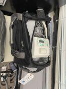 Atom Bili-Therapy Pad Type Photo Therapy Unit