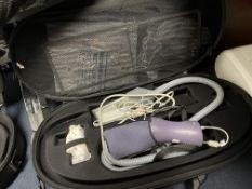 Respironics #Bilitx Photo Therapy Unit