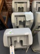 (3)Air Sep New Life Elite Oxygen Concentrator