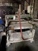 Industrial Conveyor w. Focus one Control
