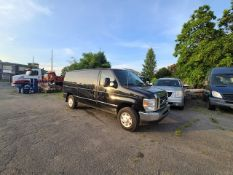 2014 Ford E-150 Econoline Cargo Van, Odom: 165,000, V/N: 1FTNE1EW2EDA69492