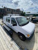 2000 Ford E-250 Van V8 Triton, Gas, Odom: 205,371, VIN#: 1FTNE24L5YHB18484