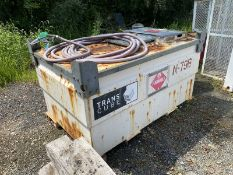 Transcube Fuel Cell w/Pump (Diesel)