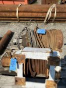 (2) Pullmaster Winches