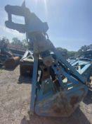TGS Grabs 1 Yard Clam Level Cut Bucket