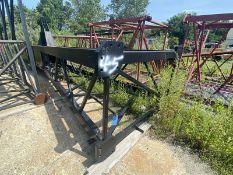 Gantry Crane Boom Section Tip