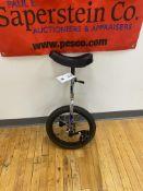 Sunclassic Unicycle