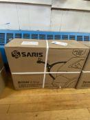 Saris Bones 2 Bike Trunk Rack NIB $170 Retail