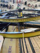 """(2) Mavic Crossride Wheel Set Xride 26"""" $300 Retail"""
