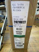 Giant Roam # Disk 700 XL Men Concrete NIB $680 Retail
