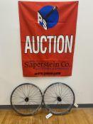 (2) Mavic 27.5 Wheel Set XM119 SRAM $210 Retail