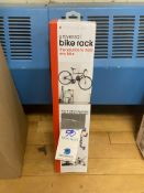 Universal Bike Storage Rack