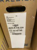 Raleigh Jazzie G16 Girls Green NIB $190 Retail