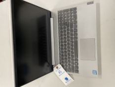 Lenovo Idea Pad Model 81N8 S340-15IWL. Core i5 8th Generation