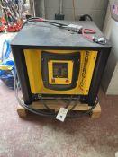 Energic Plus Fork Lift Charger, Single Phase 30amp, 240V 36v Output Model #NG-TSS-D