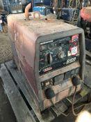 Lincoln 225 Ranger Welding Power Source Generator (Location: Learning Center)