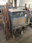 Miller Gold Star 400 SS CC.DC Arc Welding Power Source (Location: Learning Center)