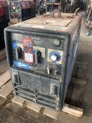 Miller Bobcat 250 AC/DC Welding Power Source 11000 W Generator, s/n MD010938R (Location: Learning