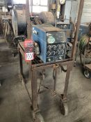 Miller 60 Series Dual Wire Feed, s/n KJ104616, (Location: Learning Center)