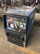 Miller Bobcat 250 AC/DC Welding Power Source 11000 W Generator, s/n ME021578R (Location: Learning