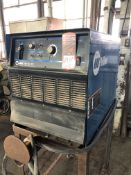 Miller Gold Star 652 CC.DC Arc Welding Power Source, s/n ME240205C (Location: Learning Center)