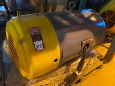 US ELECTRICAL MOTORS 300 HP Electric Motor (Location: Motor Warehouse)