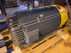 RELIANCE 450 HP Electric Motor (Location: Motor Warehouse)