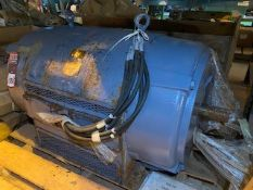 WESTINGHOUSE 400 HP Electric Motor (Location: Motor Warehouse)