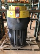 US ELECTRIC MOTORS 100 HP Electric Motor (Location: Motor Warehouse)