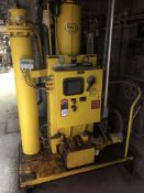 PALL Oil Filtration System, s/n 12-03-1074 (Location: Power House)
