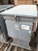 CORRPRO OSOI Cathodic Protection Rectifiers, s/n 193491 (Location: Ferguson)