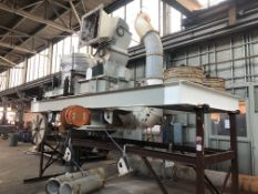 Pebco Material Loader System (Location: LearningCenter)