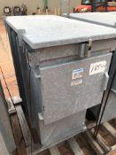 CORRPRO OSOI Cathodic Protection Rectifiers, s/n 193494 (Location: Ferguson)