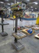 Powermatic #1200HD Drill Press, 230/460 Volt, S/N 0020033