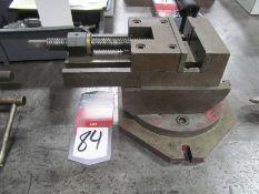 """5"""" Simco Tri-Vise Universal Machine Vise"""