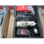 (2) Gas Detectors, (1) TIF #8800A, (1) GIG G650