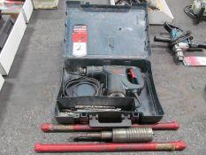 Bosch #11239VS Hammer Drill