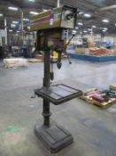 Powermatic #1200 Drill Press, 230/460 Volt, S/N 9520V216