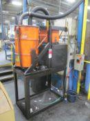 Mag-Vac Industrial Vacuum