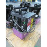 Hytec #100879 Hydraulic Unit