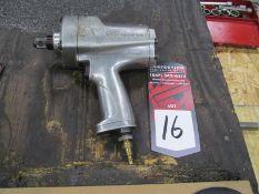 "3/4"" Ingersoll Rand #259 Pneumatic Impact"