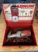 MILWAUKEE 48-06-2871 (2)-Speed Right Angle Drill